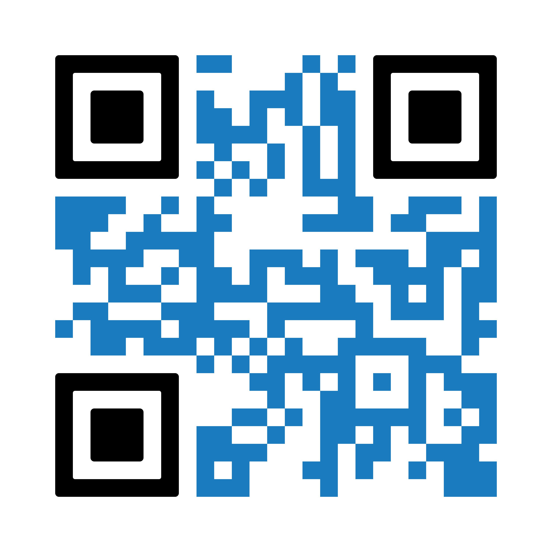 Amy Thacker QR code